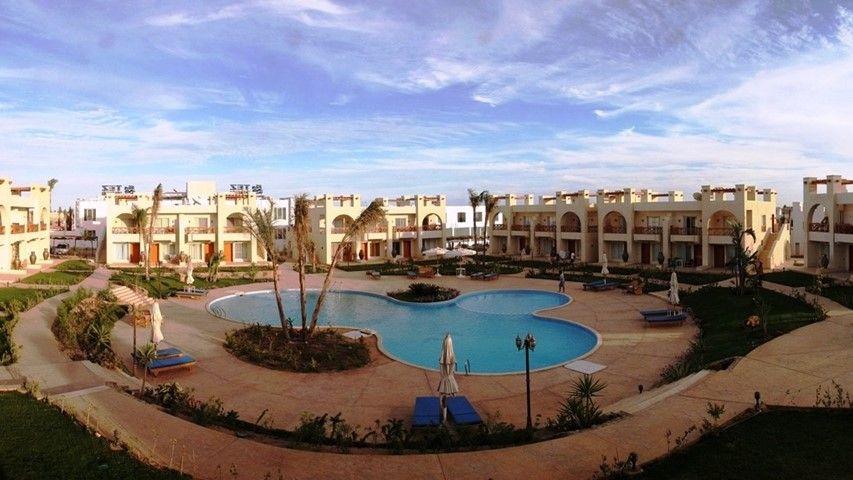 Sharm el sheikh immobiliare progetti sunny lakes elite for Progetti di cottage sulla spiaggia e planimetrie