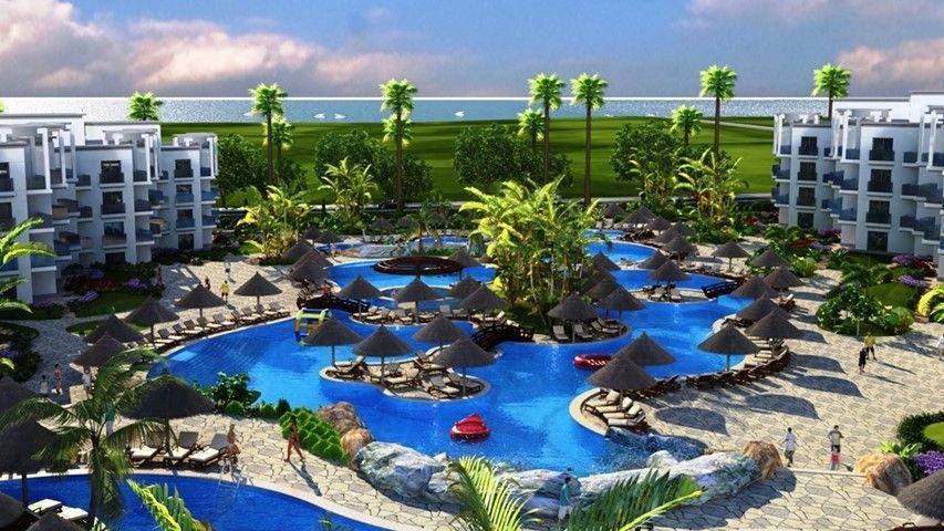 sharm el sheikh immobiliare progetti spiaggia assolata
