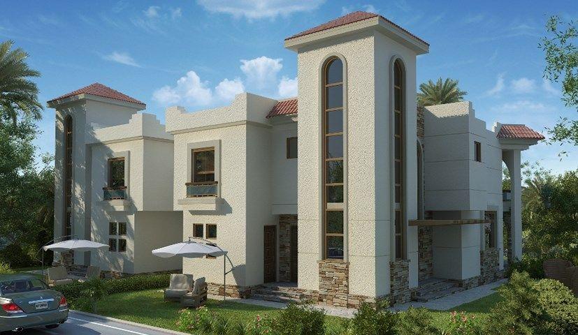 Sharm el sheikh immobiliare progetti oasis ville for Planimetrie a prezzi accessibili