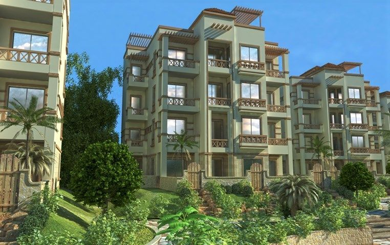 Sharm el sheikh immobiliare progetti aquamarine resort - Immobiliare il gioiello ...