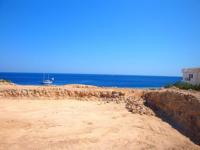 Sharm el sheikh immobiliare progetti il gioiello del for Progetti di cottage sulla spiaggia e planimetrie