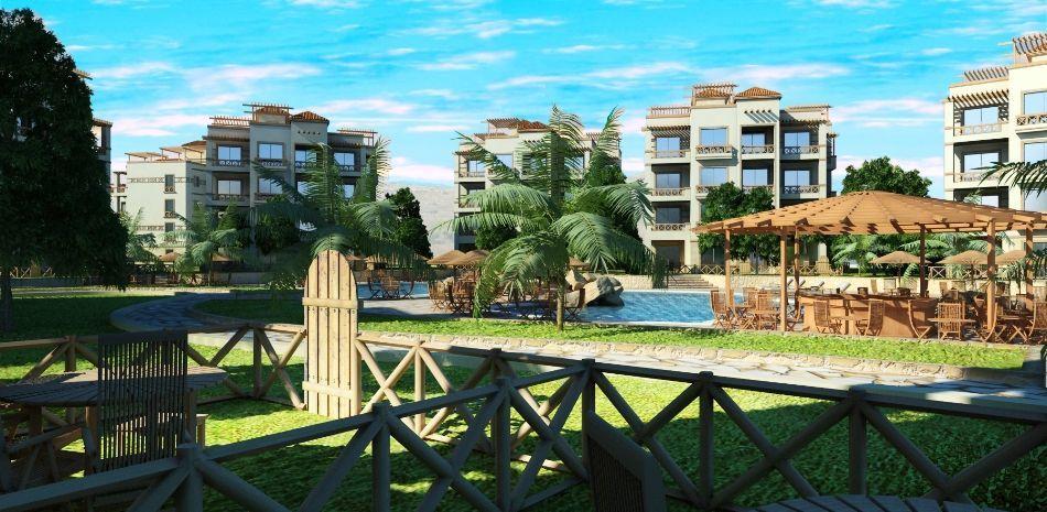 Sharm el sheikh immobiliare progetti aquamarine resort for Progetti di cottage sulla spiaggia e planimetrie