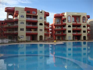 Sharm el sheikh immobiliare progetti maraqia resort for Planimetrie in stile lodge
