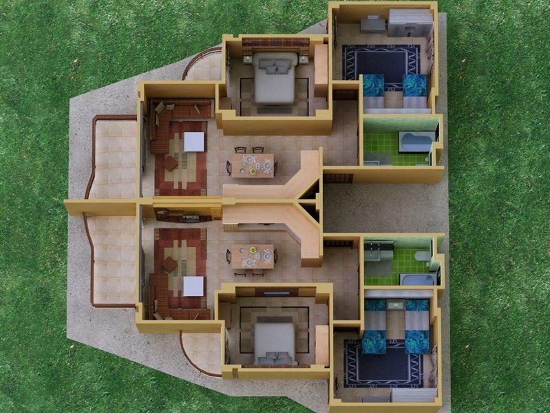 Sharm el sheikh immobiliare moona sharm resort for Planimetrie a prezzi accessibili