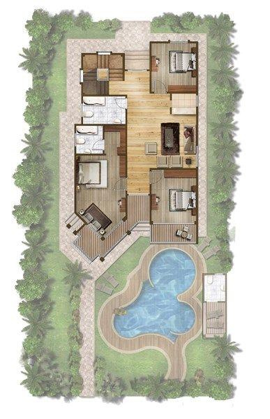 Sharm el sheikh immobiliare oasis ville for Planimetrie a prezzi accessibili