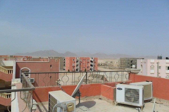 Immobili in vendita a sharm el sheikh appartamento a for Piani di casa per coppie di pensionati